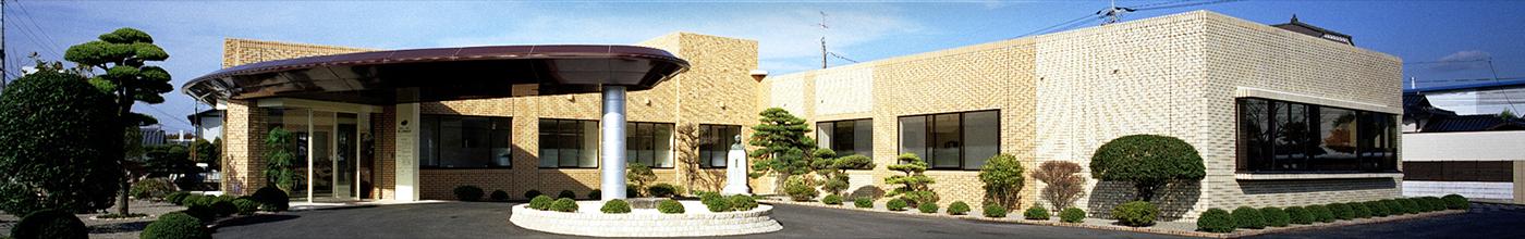介護老人保健施設ケアガーデン津山